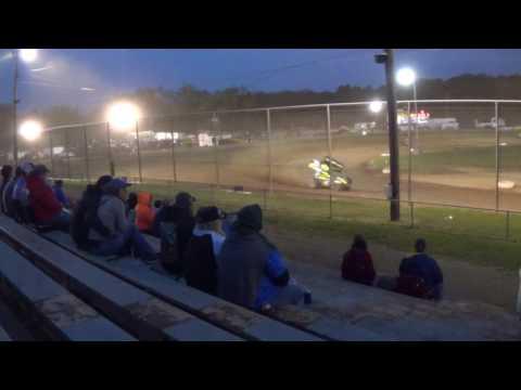 5/13 Mercer Raceway Park 305 Feature
