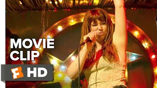 Wild Rose Exclusive Movie Clip - Bar Performance (2019) | Movieclips Indie