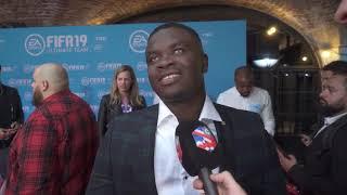 FIFA 19 - Red Carpet Highlights