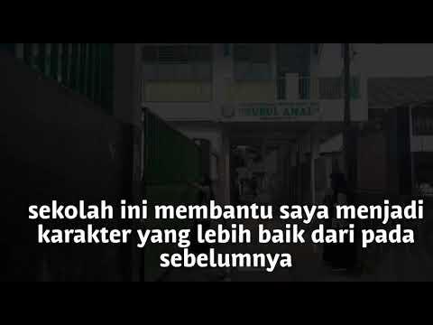 Kesan Dan Pesan  SMP Islam Nurul Amal