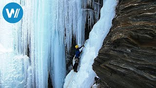 Avers in Switzerland - the highest village in Europe (travel documentary in HD)