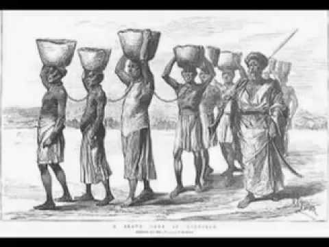 THE HISTORY OF SLAVERY IN ISLAM!