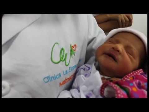 Video Corporativo Clínica La Esperanza