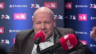 """PROGRAM """"7X24"""" (27.01) - CZY UDA SIĘ WRESZCIE ZAKOŃCZYĆ WOJNĘ POLSKO-POLSKĄ?"""