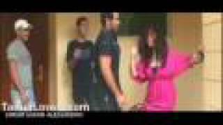 Tamer Hosny - Bahon 3liky