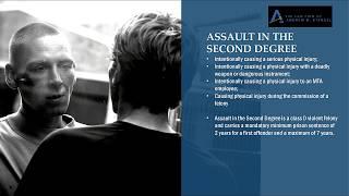 Felony Assault Lawyer NYC - New York Misdemeanor Assault Attorney