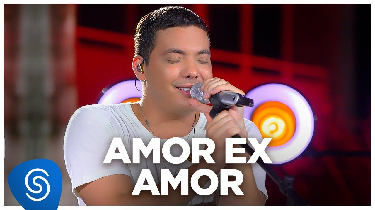 Wesley Safadão - Amor Ex Amor - DVD WS Em Casa 2 - Live do Safadão