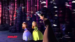 Prenses Sofia: Krallığı Kurtarmak