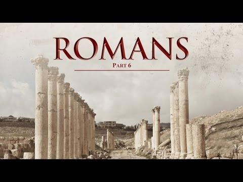 Romans: Part 06 | Tullian Tchividjian