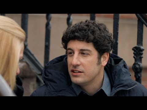 Talk Stoop featuring Jason Biggs
