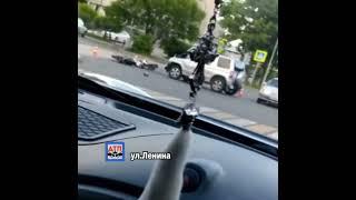 Фото Известный многим мужчина разбился в тяжелом ДТП в Приморье