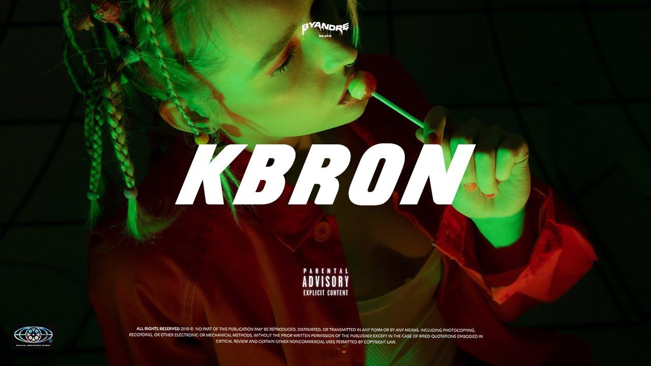 👽 Kbron - Perreo ✘ Beat Reggeaton