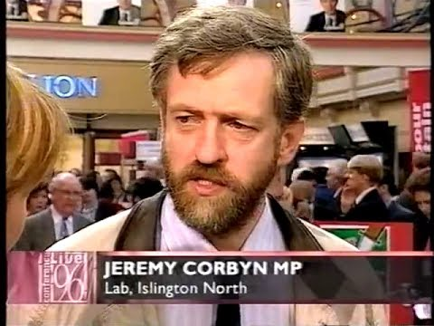 Jeremy Corbyn on the European Union, the Maastricht Treaty, the euro
