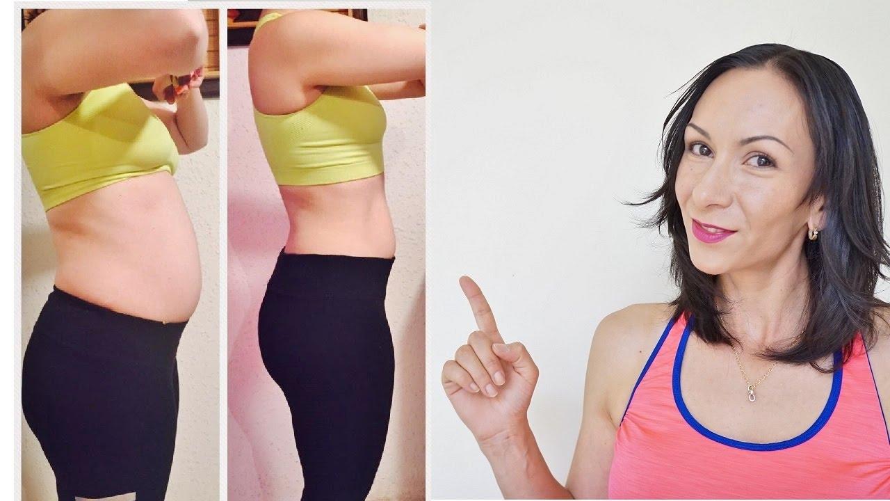 Blaines para bajar de peso antes y despues
