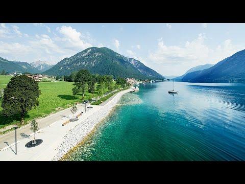 Most Scenic Lakes in Austria HD 2017