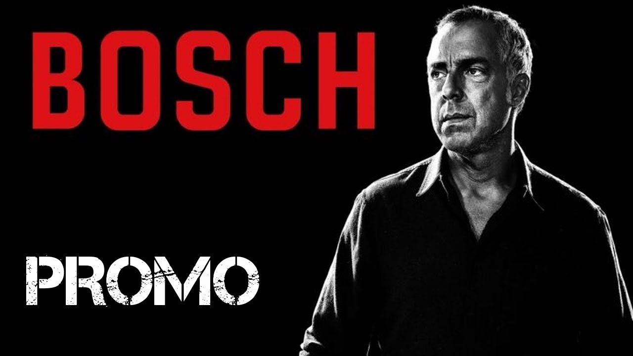 Download Bosch Season 4 - Official Promo