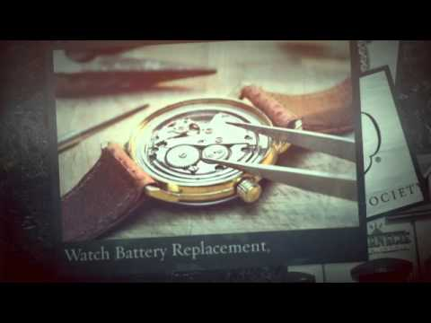Carnegie Jewelers - About Us