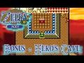 Let's Play Zelda: Oracle of Ages [Linked] - BONUS - Hero's Cave