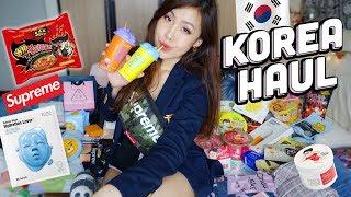KOREA HAUL 2018 - SEOUL HUGE!