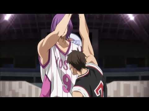 Kuroko No Basket Saison 2 épisode 24 VF