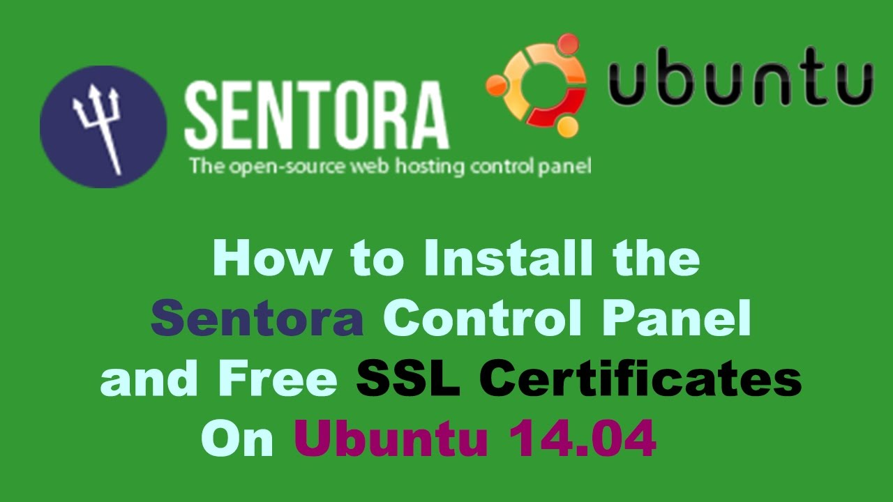 Install an ssl certificate on the sentora control panel at digital install an ssl certificate on the sentora control panel at digital ocean on ubuntu 1404 2017 1betcityfo Gallery