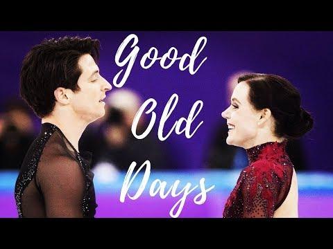 Tessa and Scott- Good Old Days