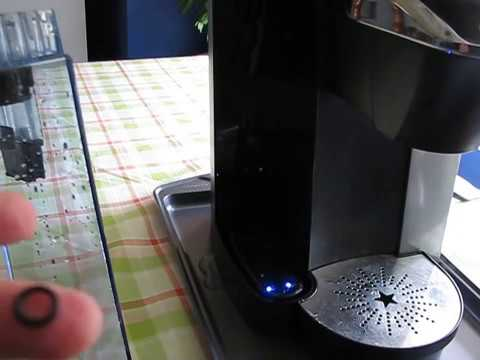 Keurig Coffee Maker Leaking Out Bottom : How to fix your Keurig coffee maker when it leaks from the bottom - YouTube