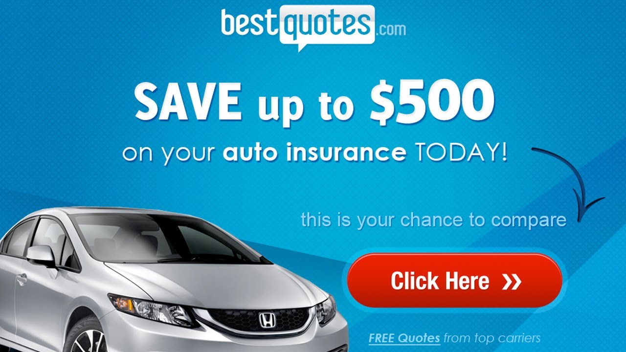 Clearcover Car Insurance Quotes Features: Free Auto Insurance Quotes From Best Quotes