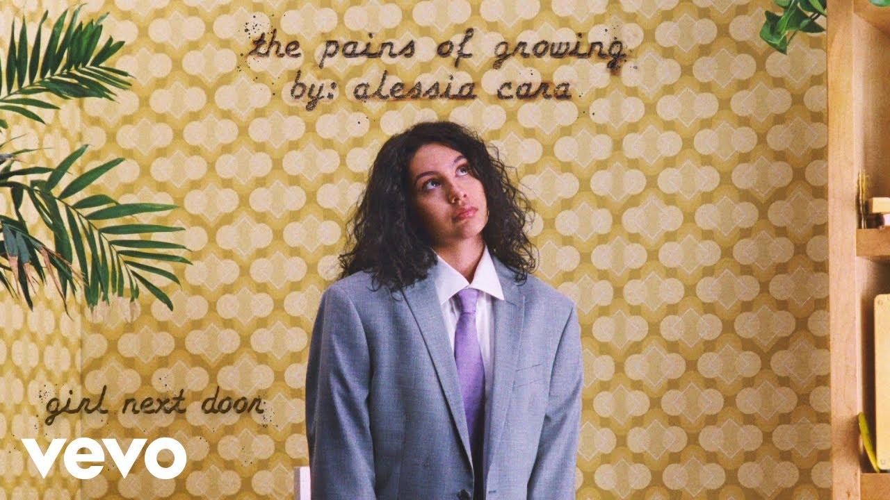 Alessia Cara Girl Next Door Audio