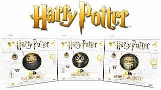 FUNKO 5 STAR Harry Potter! Коллекционные виниловые фигурки ФАНКО ГАРРИ ПОТТЕР Toys unboxing