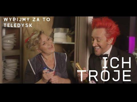 WYPIJMY ZA TO - Feat. JUSTYNA MAJKOWSKA