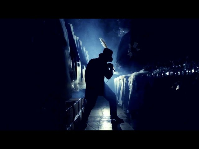 Voodoo Doll Video (Official) by Swamphammer