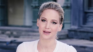 Jennifer Lawrence on Chris Pratt, the Zika Virus and R-rated Movies | Vanity Fair