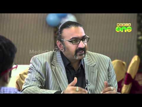 Gulf Malayalees celebrate Vishu festival with fervour- Tea Talk-56 Part[1]