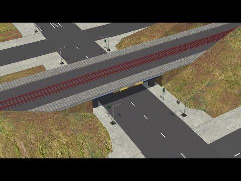 Truck Crashes Into North Carolina Bridge Despite New Height Detection Warning System
