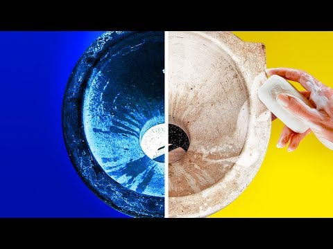 28 CLEANING TRICKS FOR CRYSTAL PURITY thumbnail