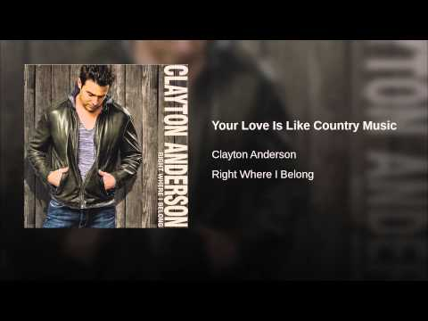 Your Love Is Like Country Music