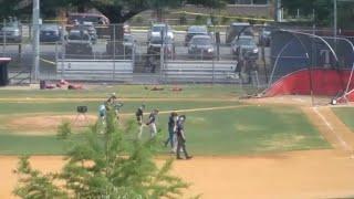 Revisiting the Congressional baseball shooting