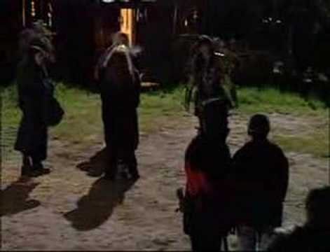 Download Xena - Behind the Scenes - Who's Gurkhan 2/6