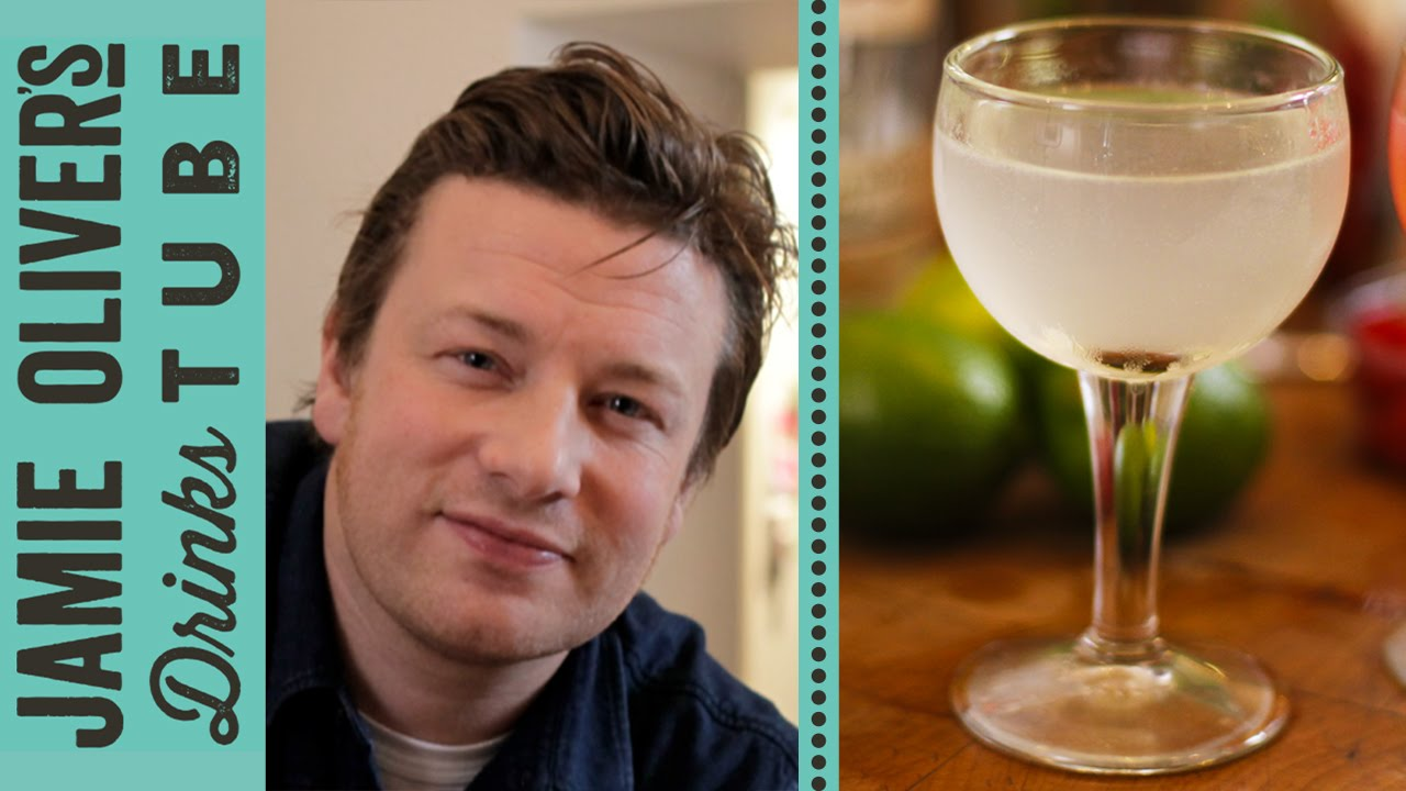 Daiquiri Cocktail Video Jamie Oliver