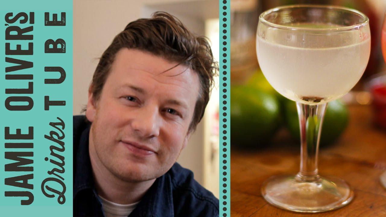 Daiquiri Cocktail Video Jamie Oliver