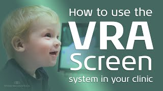 How To Use VRA Screen In Your Clinic