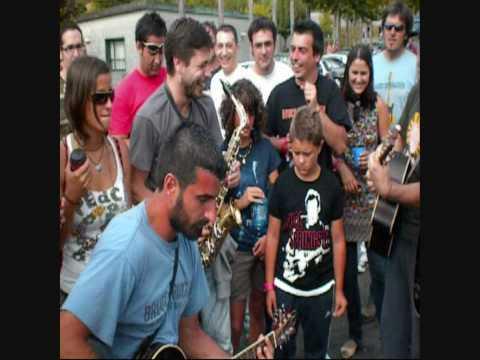 SPRINGSTEEN FAN´S PARTY IN SANTIAGO COMPOSTELA