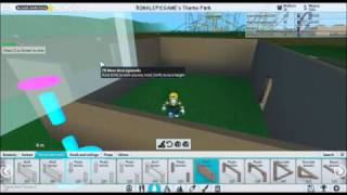 EXPANDING EP2-THEME PARK TYCOON-ROBLOX-RONAL557