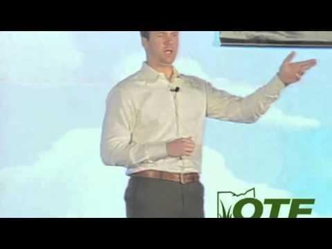 Booking Craig Krenzel Speaker Appearances - Craig Krenzel Speaking Engagements