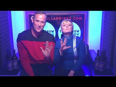 126  Alison Arngrim & Guest Host Matt Iseman  The Tomorrow