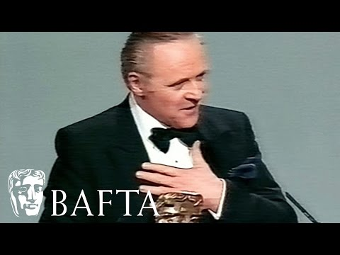 Sir Anthony Hopkins Wins Leading Actor For The Silence of the Lambs in 1992