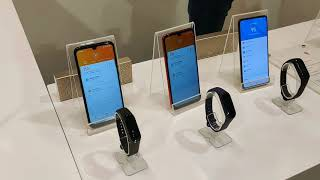 Mi Smart Band 4 India Launch, Price And Features Review in Hindi