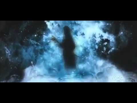 Goddess Gives Life To Raji She Turns As God - Meendum Amman