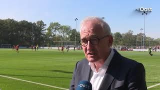 Investering sportcomplex Boshoek in Hardenberg: voetbalclub HHC mag uitbreiden